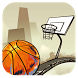 Street Basketball Shoot by LiveWallpaper LW