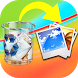 Recover Deleted Photos by saby-app