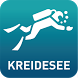 Kreidesee Scuba by Ocean Maps by Ocean Maps GmbH.