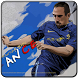 Ribery Wallpapers HD by Oumashu Studio Inc.