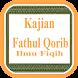 Kajian Fathul Qorib Terjemah by TuriPutihStudio