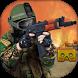 VR Commando Adventure Strike by Mavin Games
