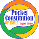 Pocket Constitution of India by NSG - LAB