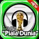 Lagu Piala Dunia by Wati Sukamti Apps