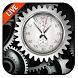 Analog Clock Live Wallpaper for Free