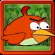 Retarded Bird by DK-Soft