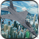 F18 Army Pilot Fighter by Game Tap