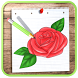Learn to Draw Flowers by Aldian Mobile