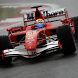 Puzzle funs Formula 1 Bolide by alexandercukrenko