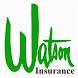 Watson Insurance by SehMobile Devteam