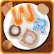 Word Cookies Word Finder Word Search Word Connect by BATMANGO