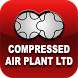 Compressed Air Plant by Web Management Consultants Ltd