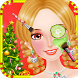 Christmas Party - Makeup Salon by Crazybox Studio