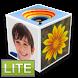 Photo Cube Lite Live Wallpaper by Dusk Jockeys