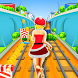 Princess Run :Xmas Subway Surf by Game Running