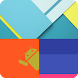 Material design color picker by H4L Soft