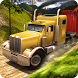 4x4 Logging Truck Real Driver by Kick Time Studios
