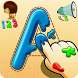 ABC PreSchool Writing-Phonics by Laterre