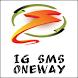 IG SMS OneWay - Jeux SMS by OneWay Fun