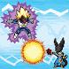 Battle Of Dragon Saiyan Super Warrior by Mr D Studio