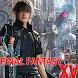 Guide FINAL FANTASY XV by usuptambi