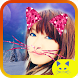 Cat Face snap photo Filter by ozdesign
