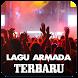 Lirik Lagu Armada Terbaru by Pakel Studio