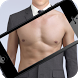 Body Scanner Xray-Real Cloth Scanner Camera Prank by SignInDroid