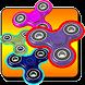 hand Fidget (spinner 2) by ATP Developer