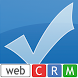 webCRM Navigation by Multiflash A/S