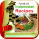 Easy Indonesian Cuisine Recipe by Hasyim Developer