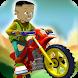 The Lil Drive Motobike Ron Run by MNDR-APP DEV