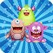 Monsters Crush - Match 3 Game by Cool Action Games
