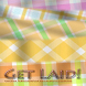 Get Laid Tablecloth Wallpaper by Absentmindedness