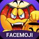 Halloween Emojis Stickers by freeemojikeyboard