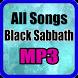 All Songs Black Sabbath