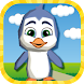 Crossy Penguin by ARGEWORLD