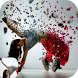 Shattering Photo Magic Effect by DS Kings