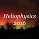 Heliophysics Summer School '16 by cadmiumCD