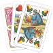 Cruce - Game with Cards by Pal Levente