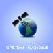 GPS Test by 3x0du5