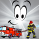 Firetruck Game for Kids by Green Gorilla