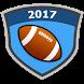 Draft Punk - Fantasy Football by Josh Clemm