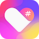 Tags Master - Get More Instagram Likes & Followers by LikesMaster LLC