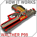 How it Works: Walther P99 by Noble Empire