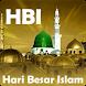 Hari Besar Islam + Notifikasi by Nusansifor - Nusantara Sistem Informasi