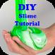 DIY Slime Tutorial Video by pauldev