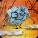 Paper Hero Jump by Shindiri Studio