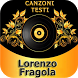 Lorenzo Fragola Testi-Canzoni by softwareapps