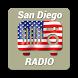 San Diego Radio Stations by Makal Development